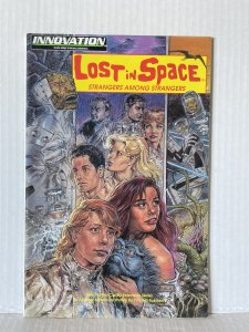 Lost In Space - Strangers Among Strangers #1  Unlimited Combined Shipping