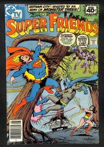 Super Friends #20 (1979)