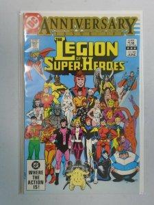 Legion of Super-Heroes #300 8.0 VF (1983 2nd Series)
