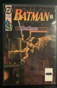 Batman #478 (1992)