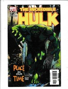 THE INCREDIBLE HULK #88  FN/VG       MARVEL COMICS