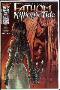 Fathom: Killian's Tide #2 (2001)