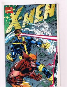 X-Men #1 FN/VF All Covers Variant Marvel Comic Book Jim Lee Wolverine DE1