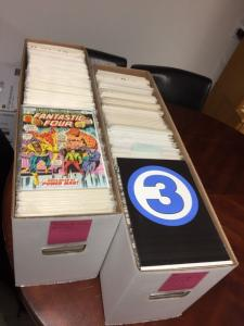 Fantastic Four 168-416 1-13 1-70 500-588 FF 1-23 1-16 600-611 600+ Nm Comics