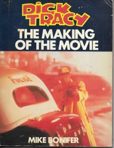 Dick Tracy: The Making of the Movie GD
