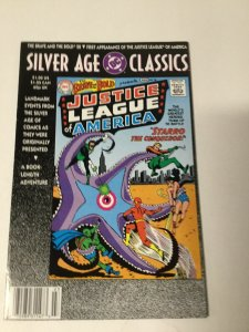 Silver Age Classics The Brave And The Bold 28 Vf Very Fine 8.0 Dc