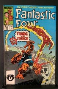 Fantastic Four #305 (1987)