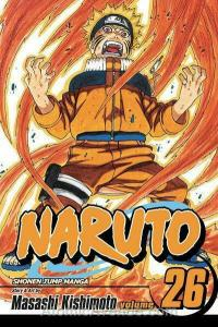 Naruto #26 VF/NM; Viz | save on shipping - details inside