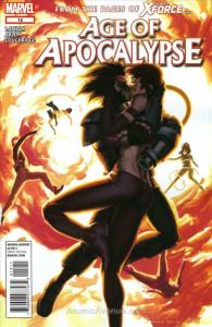 Age of Apocalypse #12 FN; Marvel | save on shipping - details inside
