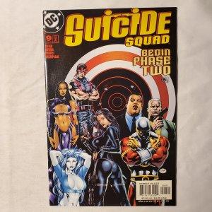 Suicide Squad 9 Very Fine