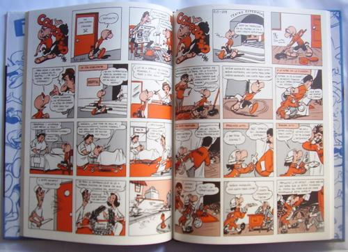 Comic Condorito Numero 1 (1955) reimpresión 96 Paginas Pepo tebeo Cartoon