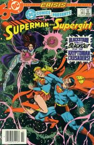 DC Comics Presents #86 (Newsstand) VF; DC | save on shipping - details inside