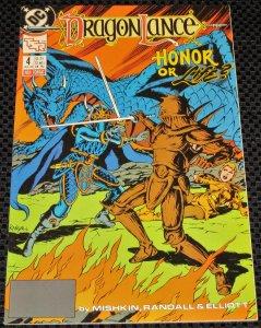 Dragonlance #4 (1989)