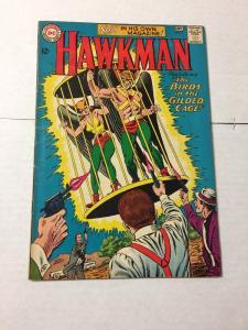 Hawkman 3 4.0 Very Good Vg