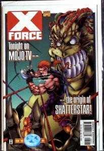 X-Force #60 (1996)