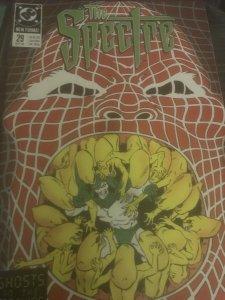 DC The Spectre #29 Mint