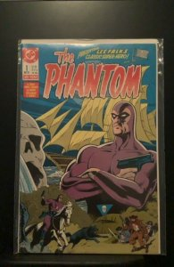 The Phantom #1 (1988)