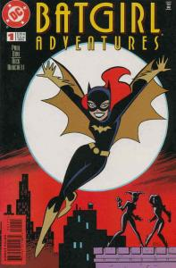 Batgirl Adventures, The #1 VF; DC | save on shipping - details inside