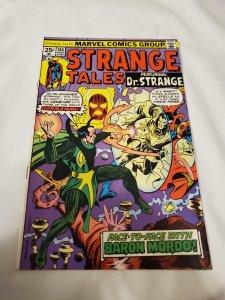 Strangre tales 184 VF