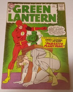 Green Lantern #20 (6.0) Flash Appearance Silver Age DC @ Past and Present Heroes