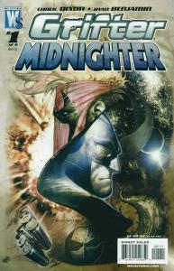 Grifter & Midnighter #1 VF/NM; WildStorm | save on shipping - details inside