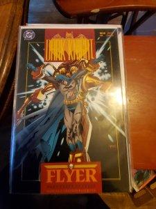 Legends of the Dark Knight #26 (1992)