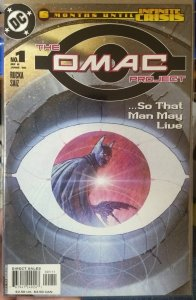The OMAC Project #1 (2005) NM