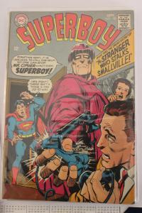 Superboy 150 VG