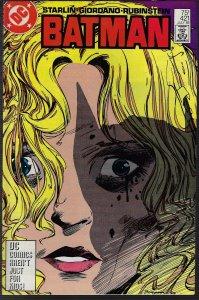 Batman #421 (DC, 1988) VF/NM