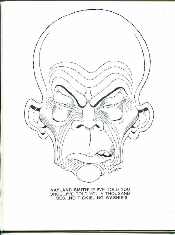 Golden Perils #8 1987-pulp fanzine-Ron Ely-Doc Savage-Phantom of The Opera-NM