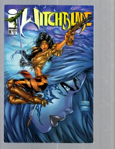 12 Top Cow Comics Witchblade #9 11 30 32 34 35 36 37 38 39 40 41 EK21