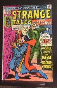 Strange Tales #183 (1976)