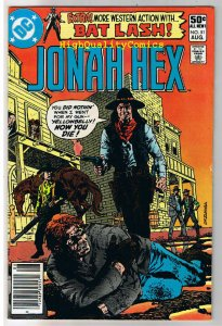 JONAH HEX #51, VF, Comforter, Western,Dick Ayers, 1977, more JH in store