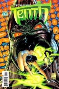 Tenth (Sept 1997 series) #4, NM (Stock photo)