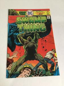 Swamp Thing 19 Nm Near Mint DC Comics Bronze