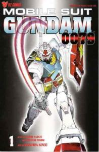 Mobile Suit Gundam 0079 #1 VF; Viz | save on shipping - details inside
