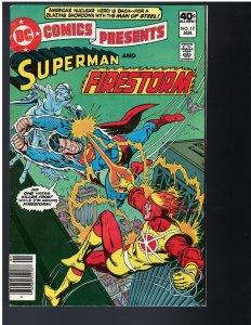 DC Comics Presents #17 (Marvel, 1980)