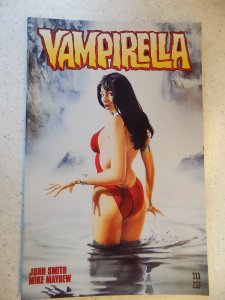 VAMPIRELLA # 4
