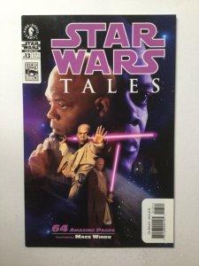 Star Wars Tales 13 Near Mint nm Dark Horse Comics