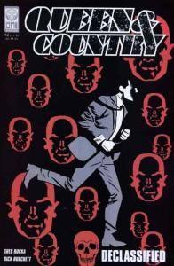 Queen & Country: Declassified (Vol. 2) #2 FN; Oni | save on shipping - details i