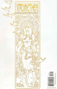 Promethea #23 FN; America's Best   save on shipping - details inside