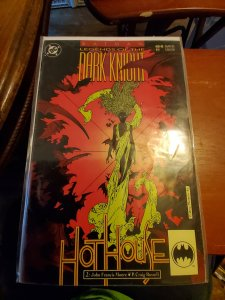 Batman: Legends of the Dark Knight #43 (1993)