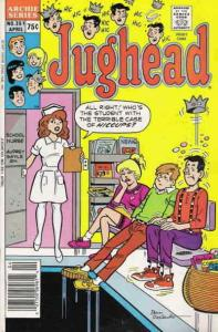 Jughead (Vol. 1) #351 VF/NM; Archie | save on shipping - details inside