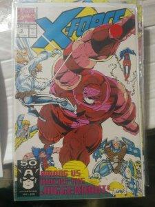 X-FORCE COMICS #  3 16 30 33  36 39 42 46 66 63 ANUAL  3 marvel  u pick 1 ISSUE