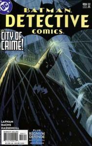 Detective Comics (1937 series) #806, NM + (Stock photo)