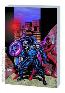 Darkhawk TPB #1 VF/NM; Marvel | save on shipping - details inside