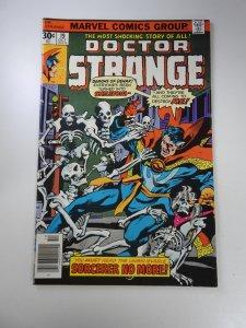 Doctor Strange #19 (1976)