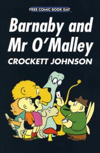 Barnaby and Mr. O'Malley FCBD #2012 FN; Fantagraphics | save on shipping - detai