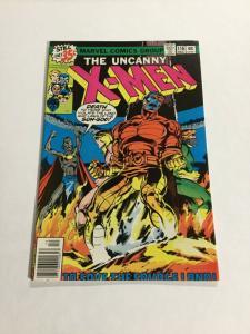 X-Men 116 Fn/Vf Fine Very Fine 7.0 Marvel