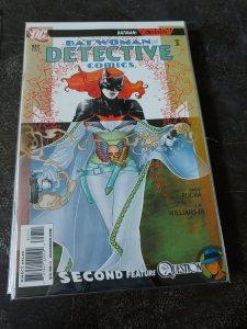 Detective Comics #857 (2009)